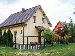 Nice home in Nowecin w/ 2 Bedrooms