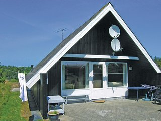Stunning home in Glesborg w/ WiFi and 3 Bedrooms