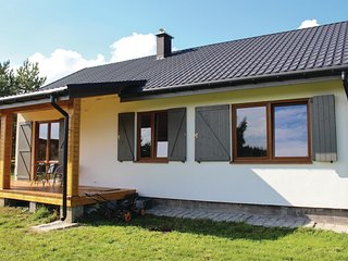 Awesome home in Kolczewo w/ WiFi and 0 Bedrooms (PPO256)