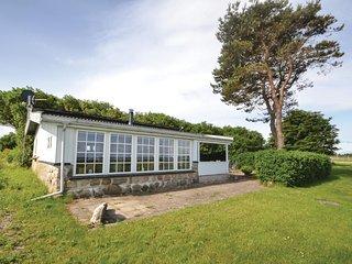 Nice home in Allingåbro w/ 2 Bedrooms (D76050)