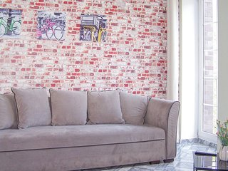 Amazing home in Kolobrzeg w/ WiFi and 1 Bedrooms
