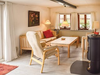 Amazing home in Svendborg w/ WiFi and 1 Bedrooms