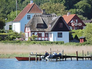 Amazing home in Svendborg w/ WiFi and 1 Bedrooms (G10794)