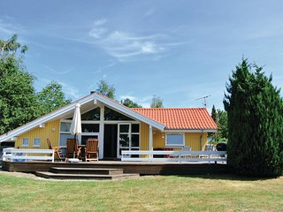 Stunning home in Tranekaer w/ WiFi and 3 Bedrooms