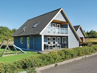 Nice home in Tranekær w/ Sauna, WiFi and 5 Bedrooms