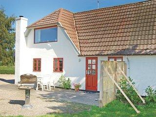 Nice home in Svendborg w/ 2 Bedrooms