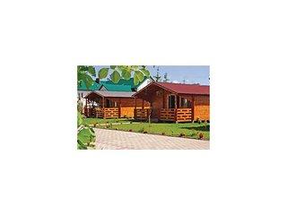 Nice home in Gaski w/ 2 Bedrooms