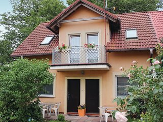 Nice home in Rewal w/ 1 Bedrooms