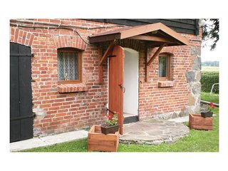Beautiful home in Retowo 4 w/ 2 Bedrooms
