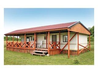 Nice home in Retowo 4 w/ 2 Bedrooms (PPO572)