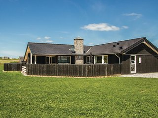 Amazing home in Rudkøbing w/ Sauna, WiFi and 4 Bedrooms