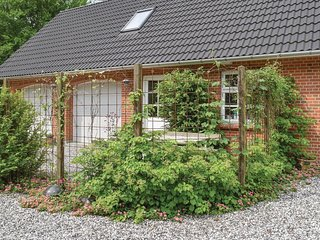 Stunning home in Ejstrupholm w/ WiFi and 0 Bedrooms
