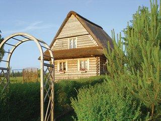 Nice home in Darlowo w/ 2 Bedrooms