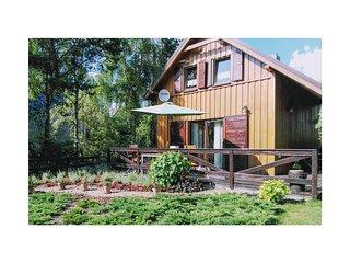 Amazing home in Rybakowo w/ 3 Bedrooms
