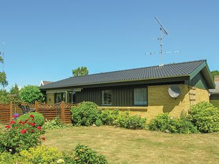 Stunning home in Tranekær w/ WiFi and 2 Bedrooms (G10935)