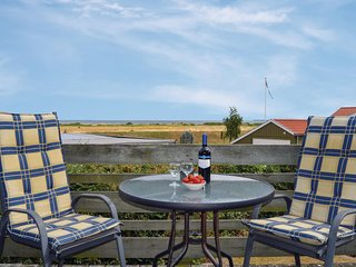 Nice home in Juelsminde w/ WiFi and 2 Bedrooms