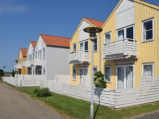 Stunning home in Rudkøbing w/ WiFi and 2 Bedrooms (G10924)