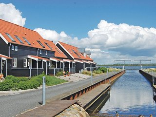 Stunning home in Juelsminde w/ 3 Bedrooms and WiFi