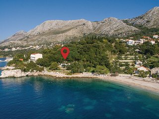 Beautiful home in Dubrovnik w/ WiFi and 0 Bedrooms