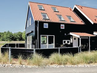 Awesome home in Juelsminde w/ WiFi and 3 Bedrooms