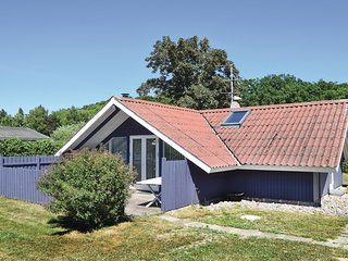 Beautiful home in Svendborg w/ WiFi and 2 Bedrooms
