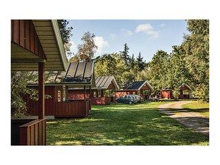'Juelsminde Campinghytte'