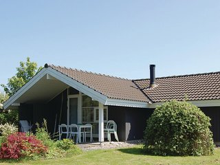 Nice home in Rødvig Stevns w/ 2 Bedrooms (G2075)