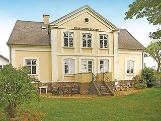 """""""Blakke Møllegaard"""" - ugenert beliggenhed"""