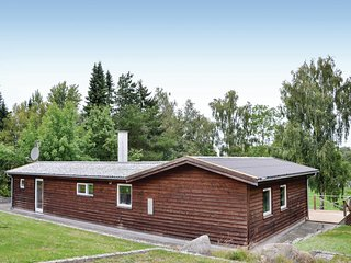 Beautiful home in Jægerspris w/ 3 Bedrooms