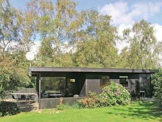 Nice home in Jaegerspris w/ 3 Bedrooms