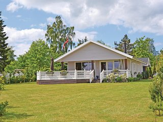 Awesome home in Kirke Hyllinge w/ 2 Bedrooms (G3091)