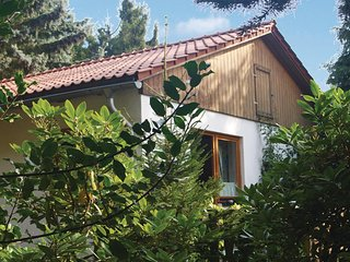 Beautiful home in Harzgerode OT Neudorf w/ 2 Bedrooms