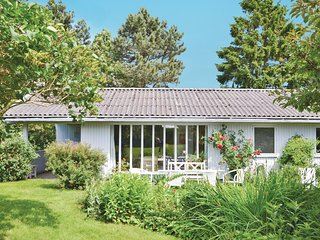 Stunning home in Gilleleje w/ WiFi and 2 Bedrooms (G4189)
