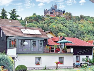Stunning home in Wernigerode w/ WiFi and 2 Bedrooms