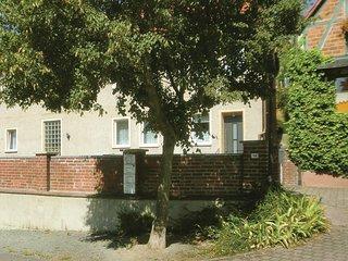 Beautiful home in Dankerode w/ 3 Bedrooms