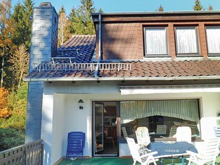 Beautiful home in Goslar w/ WiFi and 1 Bedrooms