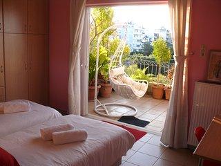 Luxury  3 bdr Apartment with Sea View in Piraeus