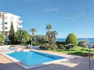 Stunning home in Altea w/ 2 Bedrooms and Outdoor swimming pool