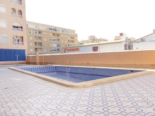 Nice home in Torrevieja w/ 2 Bedrooms and Outdoor swimming pool