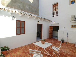 Nice home in Altea w/ WiFi and 1 Bedrooms