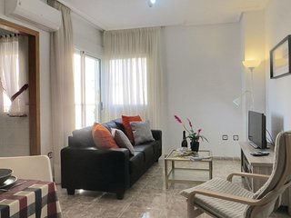 Nice home in Torrevieja w/ WiFi, 2 Bedrooms and Outdoor swimming pool