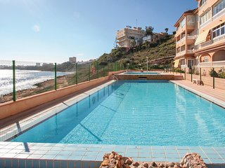 Awesome home in Torrevieja w/ 2 Bedrooms and Outdoor swimming pool