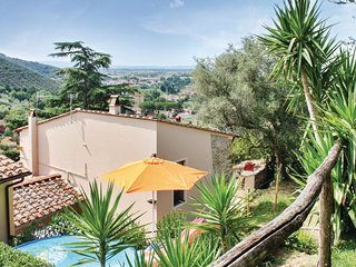 Nice home in S.Giuliano Terme PI w/ WiFi, 1 Bedrooms and Jacuzzi
