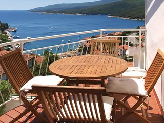 Stunning home in Rabac w/ WiFi and 2 Bedrooms (CIK333)
