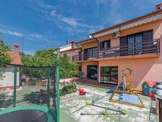 Beautiful home in Peruski w/ WiFi and 1 Bedrooms