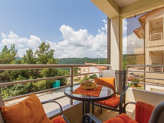 Amazing home in Rabac w/ WiFi and 1 Bedrooms