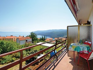 Beautiful home in Rabac w/ 2 Bedrooms