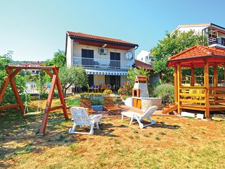 Nice home in Rabac w/ 3 Bedrooms