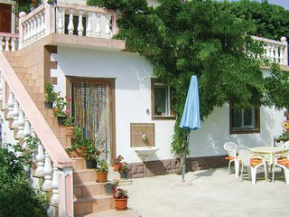 Nice home in Rakalj w/ 1 Bedrooms
