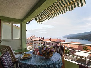 Beautiful home in Rabac w/ 2 Bedrooms and WiFi